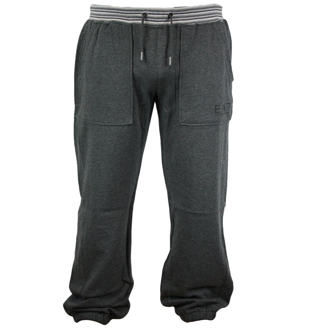 Emporio-Armani-EA7-272145-0W232-Jogger-Dark-Grey