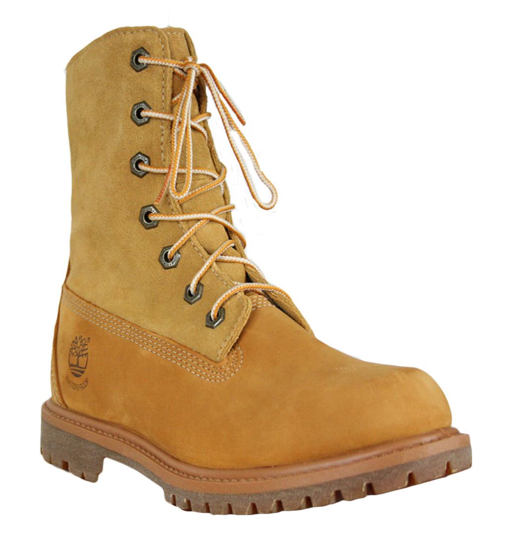 Innovative Timberland Women39s Timberland Authentics Waterproof FoldDown Boots