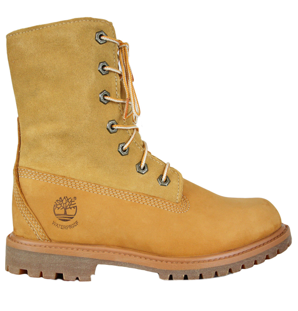 Innovative  Booties  Timberland Women39s Earthkeepers Authentics FoldDown Boots