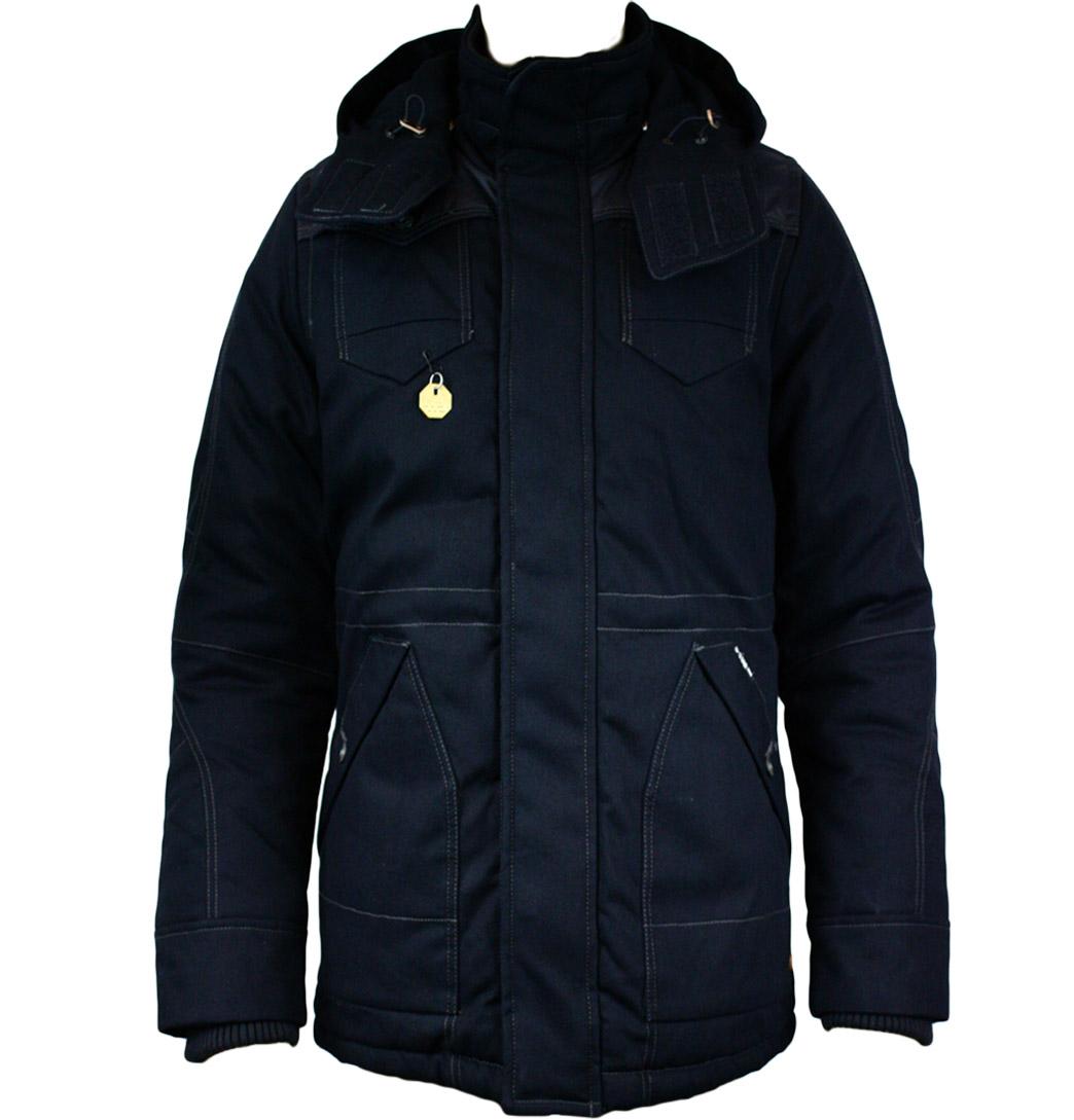 g star nordic parka 82040 mens duck canvas hooded jacket aw11 python navy. Black Bedroom Furniture Sets. Home Design Ideas