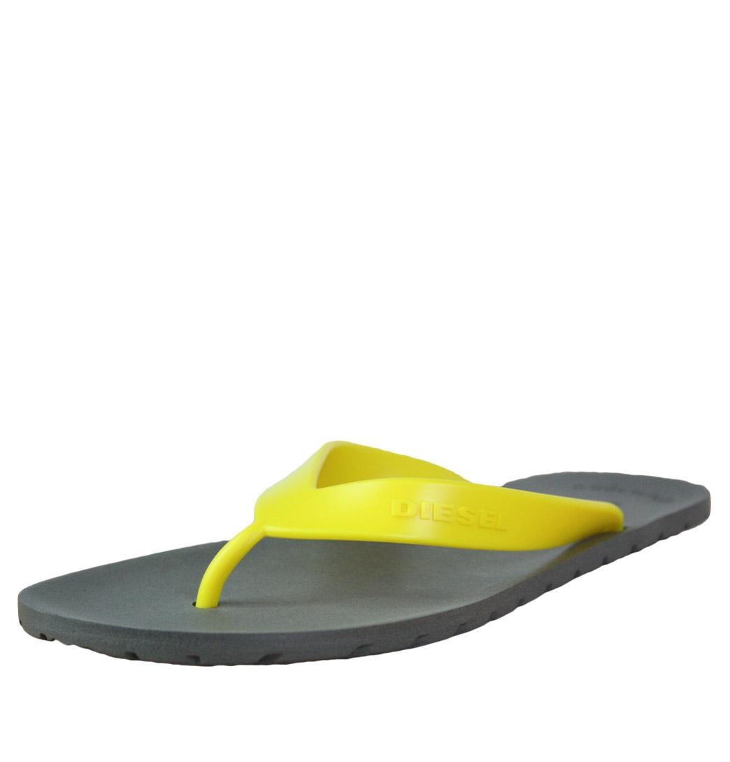 Diesel-Y00435-PR184-Splish-Mens-Flip-Flops-SS12-Grey-Yellow