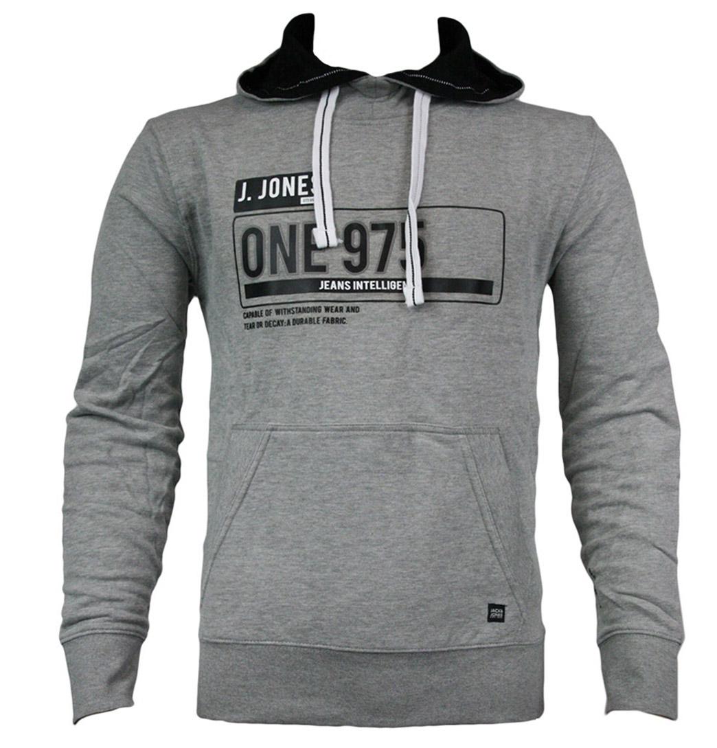 Jack-Jones-Mens-Chase-Sweat-Light-Grey-Melange-AW11
