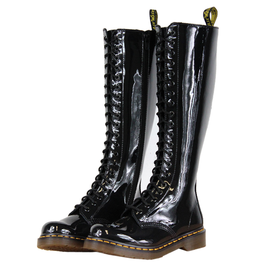 Dr-Martens-1B60-12270001-Womens-Knee-Length-Boots-AW12-Black-Patent ...