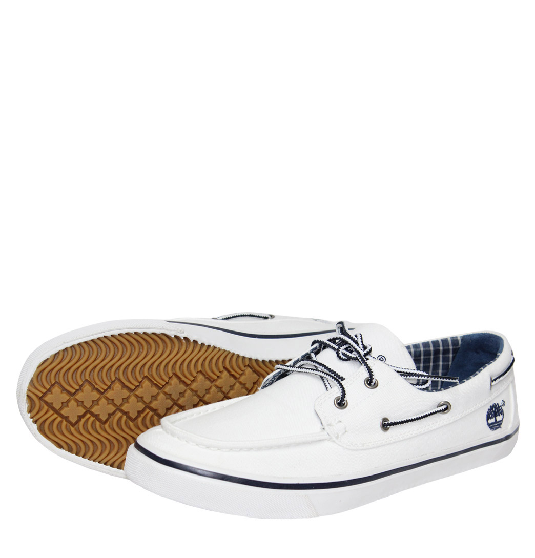timberland 6538r earthkeeper newmarket mens boat shoes