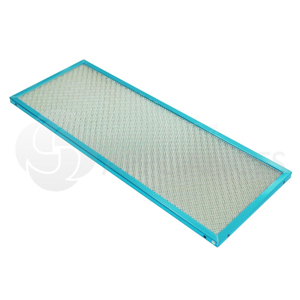 Grease Filters For Cooker Hoods ~ Genuine hygena cooker hood metal grease filter ebay