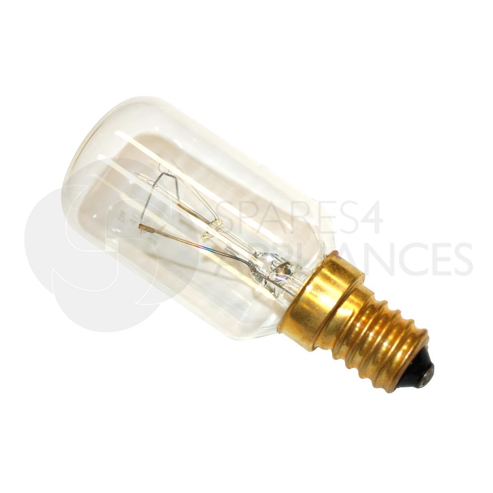 Genuine Aeg Oven 40w Ses E14 Appliance Lamp Bulb 3192560070 Ebay