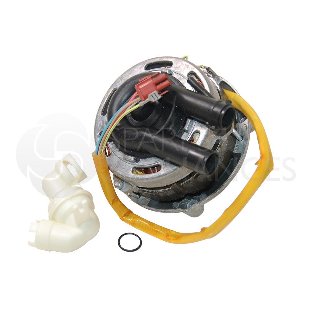 Genuine Whirlpool Washing Machine Circulation Motor