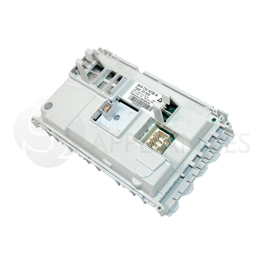 Washing Machine Controls : Genuine whirlpool washing machine control unit