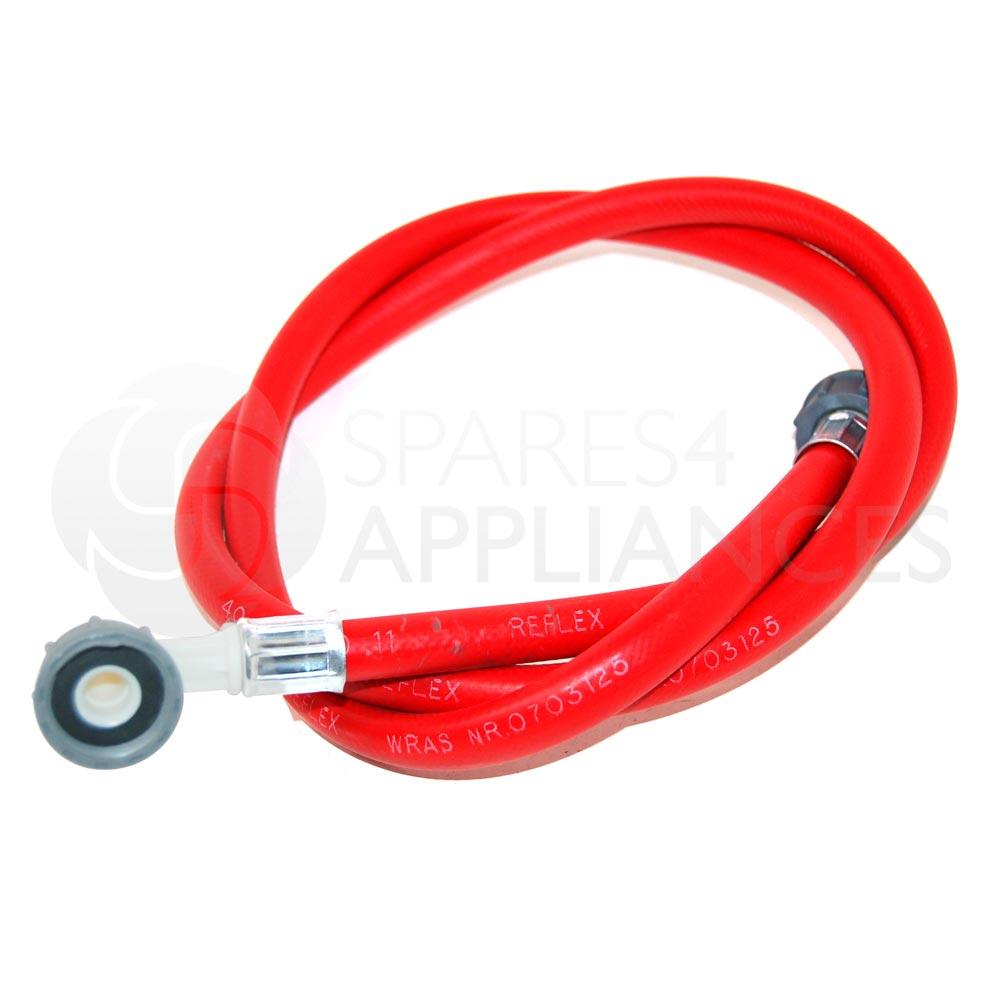 washing machine hose replacement