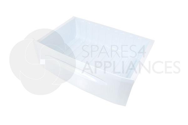 original hotpoint kühlschrank gefrierschrank schublade  ~ Kühlschrank Legen