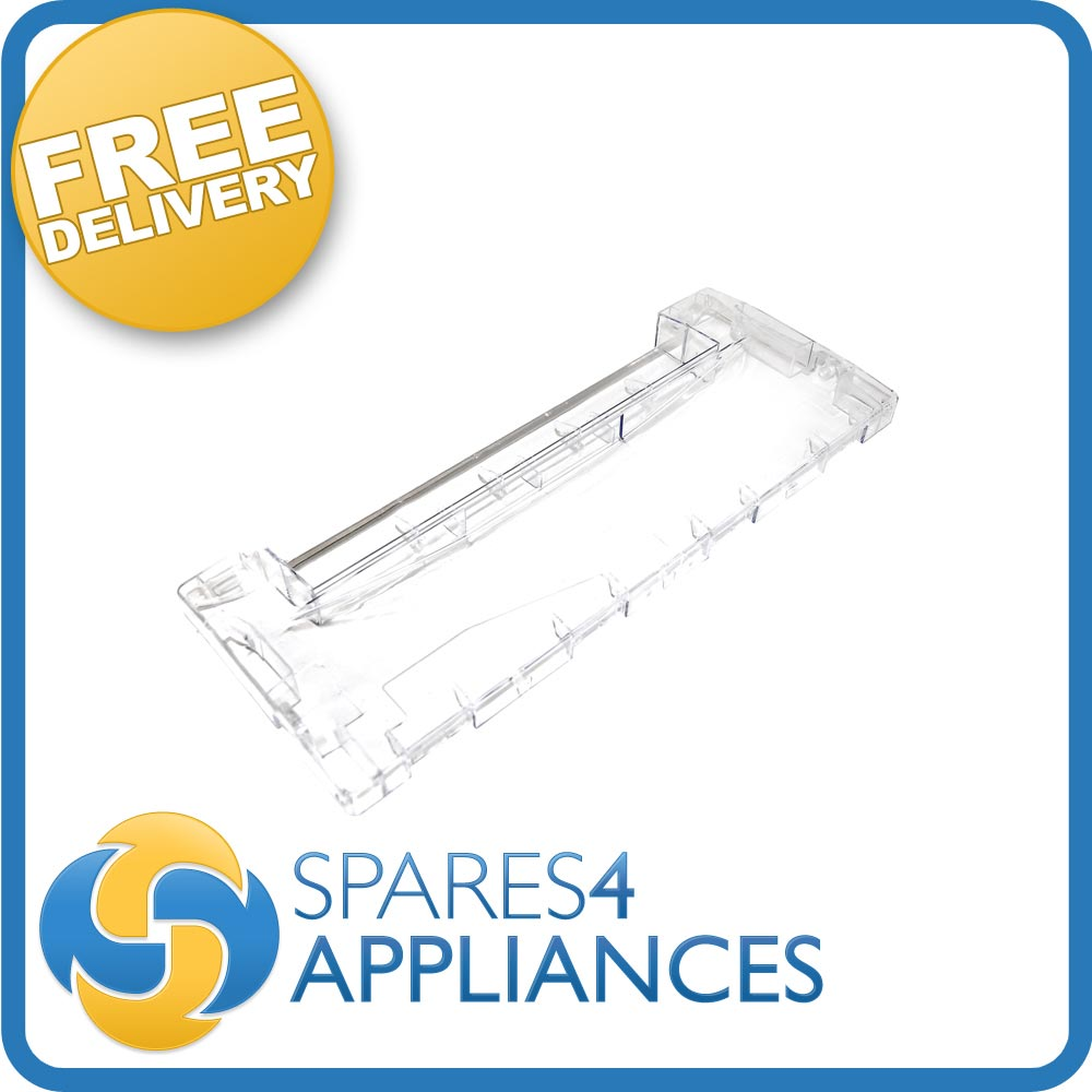 Genuine HOTPOINT  Freezer Drawer Front C00283721  C00086389 Enlarged Preview