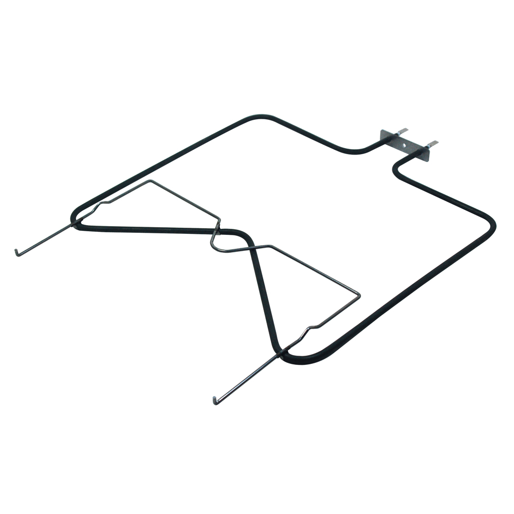 genuine whirlpool oven lower oven heater element