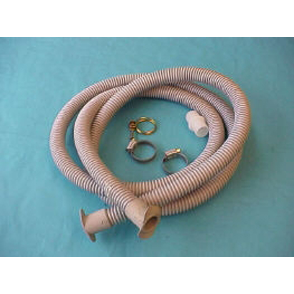 hotpoint washing machine drain hose