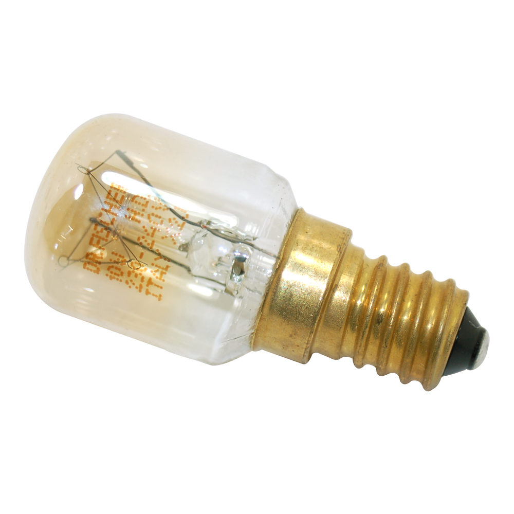 creda refrigeration 86610 86616 86617 86618 lamp bulb 10w e14 ebay. Black Bedroom Furniture Sets. Home Design Ideas