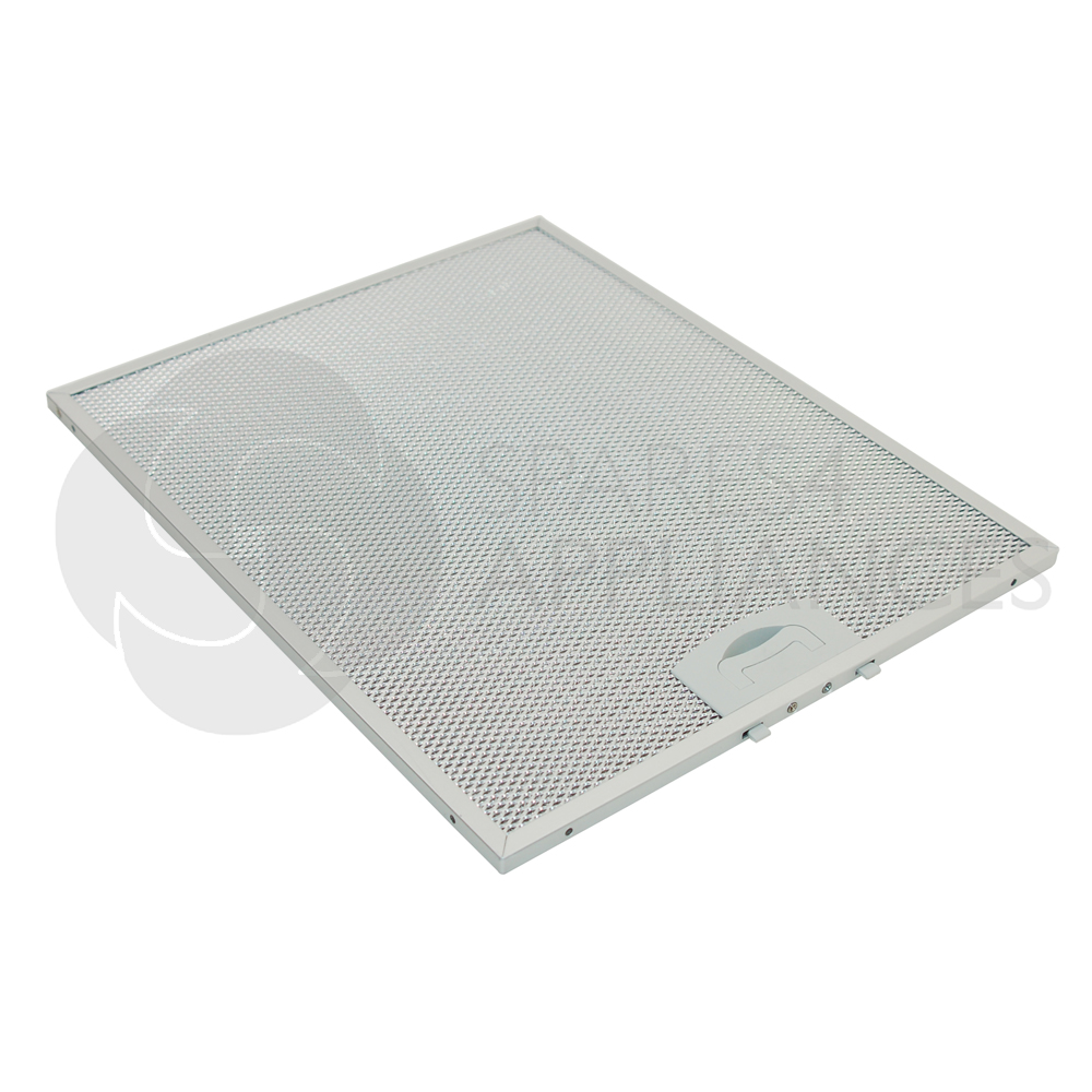 Grease Filters For Cooker Hoods ~ Genuine hotpoint spare parts cooker hood grease filter û