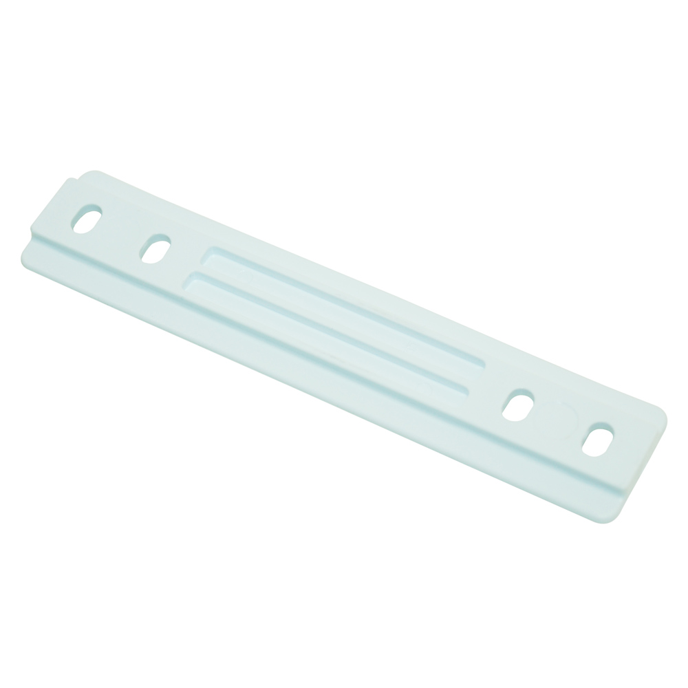 genuine hotpoint fridge freezer door slide rail c00113698. Black Bedroom Furniture Sets. Home Design Ideas
