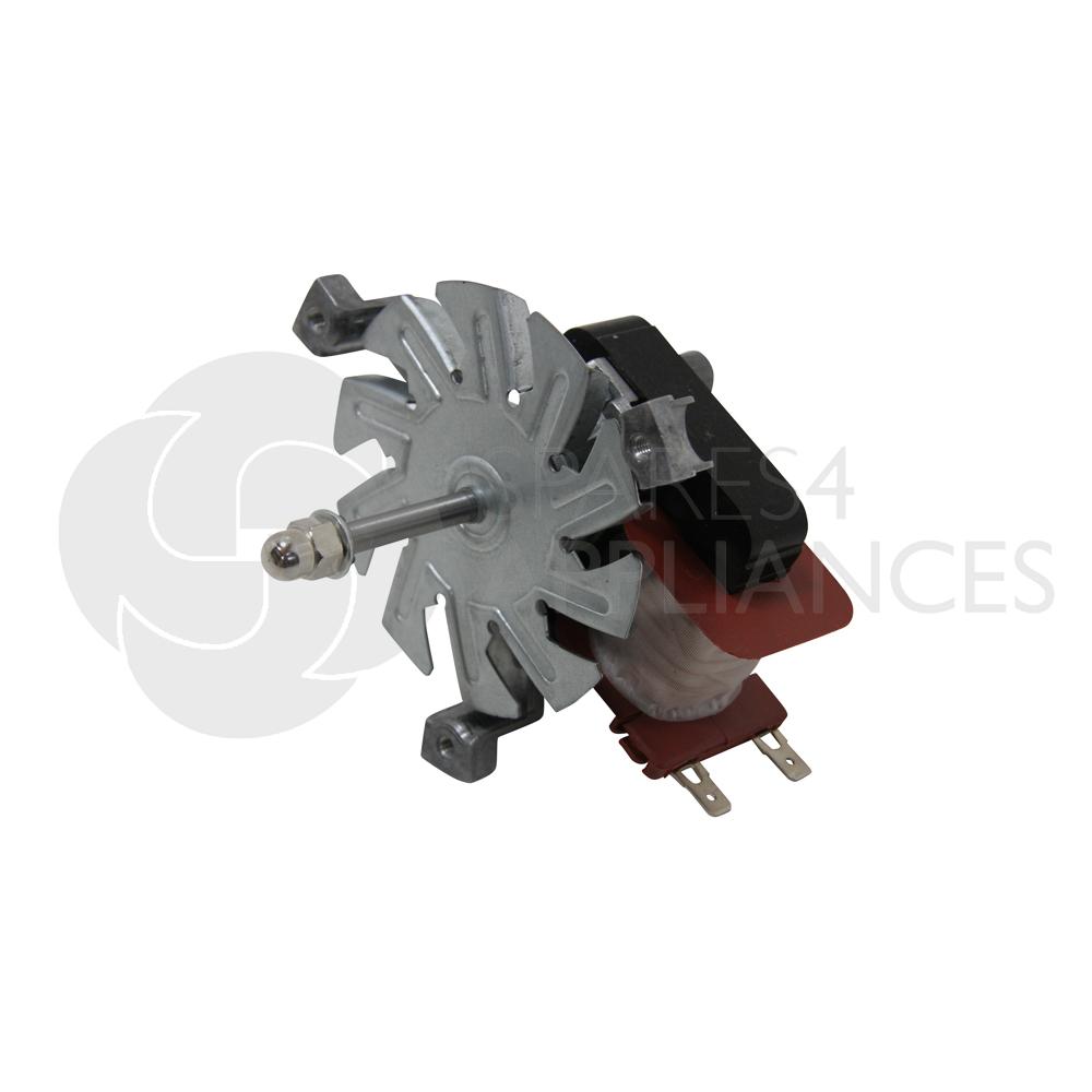 Fan Motor For Universal Oven 264440102 Ebay