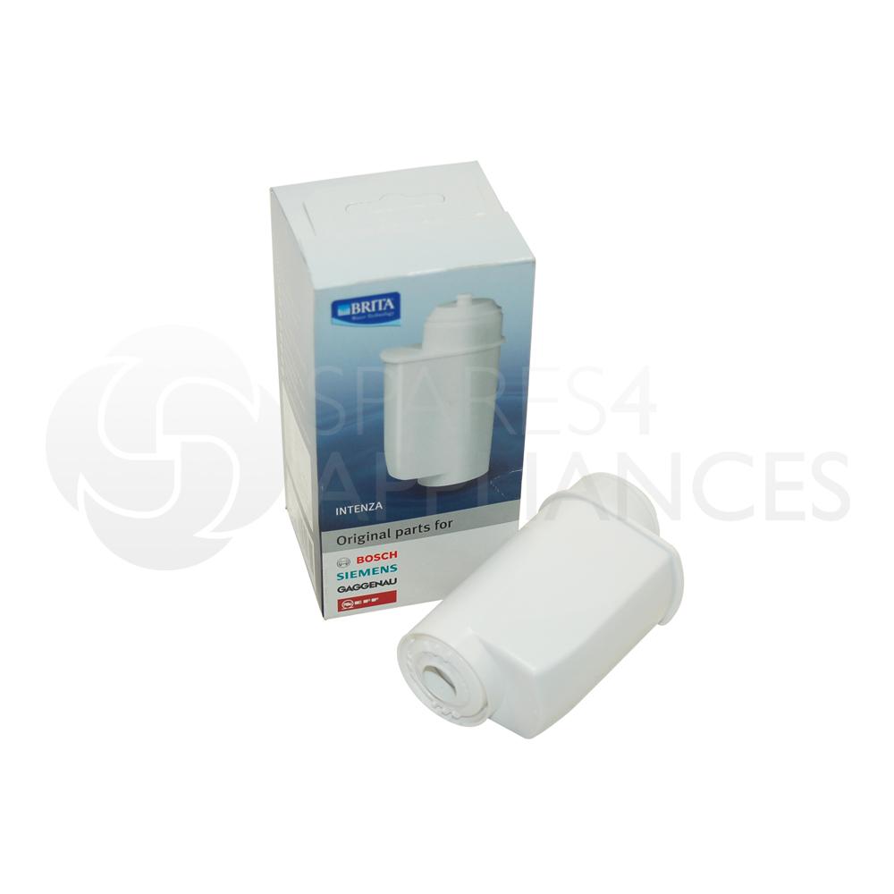 Bosch Coffee Maker Filter : GENUINE BOSCH Coffee Maker Water Filter 467873 eBay