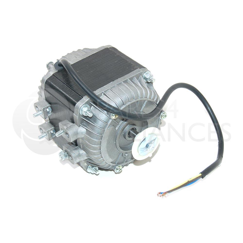 Multi Fit Fan Motor 34w For Universal Condenser Unit Ebay