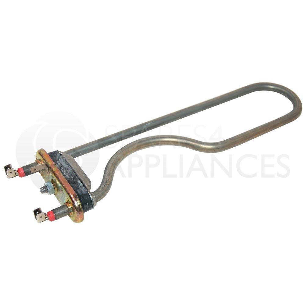 Genuine whirlpool dishwasher heating element 481925928538 - Heating element for whirlpool dishwasher ...