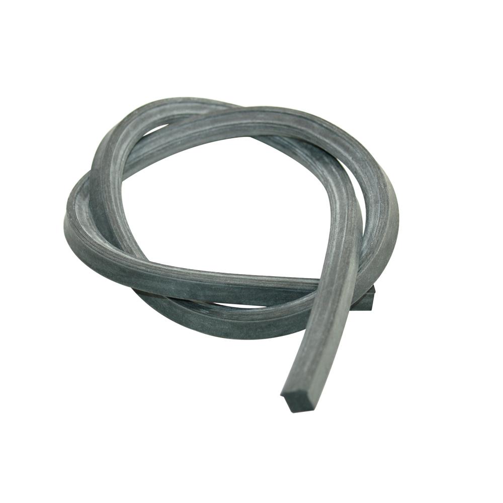 ZANUSSI Tumble Dryer ZDE26610W Door Seal Gasket