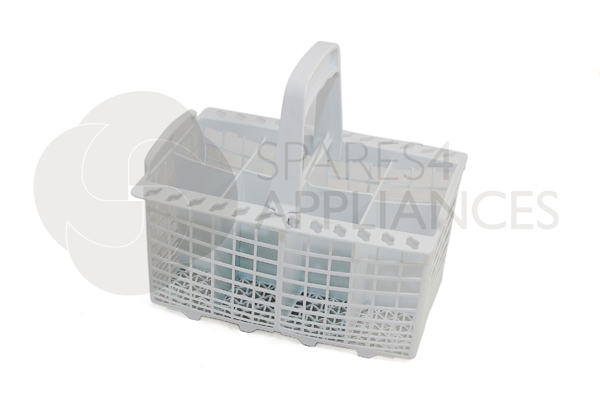 Genuine Hotpoint Ariston Servis Creda AEG Indesit Dishwasher Cutlery Basket Tray Enlarged Preview