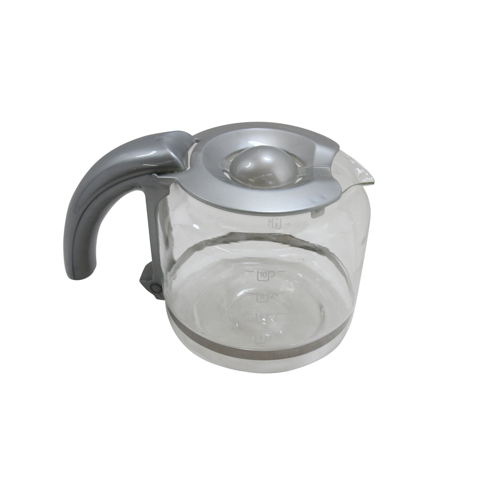 Replacement Coffee Pot Morphy Richards : Genuine MORPHY RICHARDS Coffee Maker Glass Carafe with lid ...