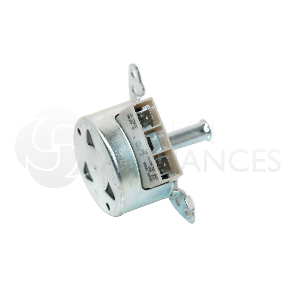 Genuine Smeg Cooker Rotisserie Motor 795210276 Ebay