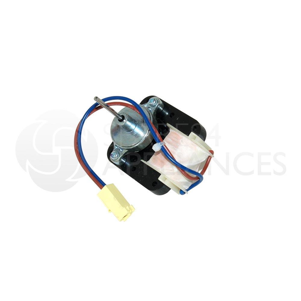 Genuine Beko Fridge Freezer Fan Motor 4850081685 Ebay