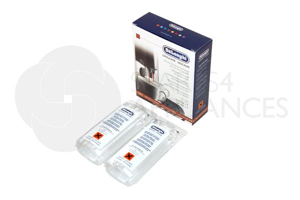 Delonghi NOKALK Magnifica Espresso Coffee Maker Natural Descaler 5513211481 eBay