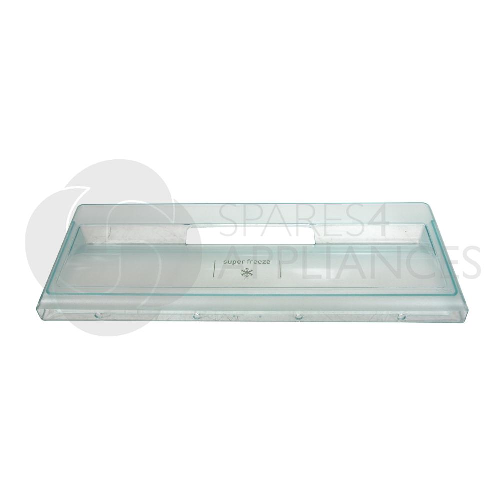 genuine hotpoint ariston fridge freezer drawer front. Black Bedroom Furniture Sets. Home Design Ideas