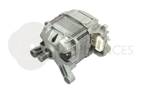 Genuine brand new bosch siemens washing machine motor for Motor for bosch washing machine