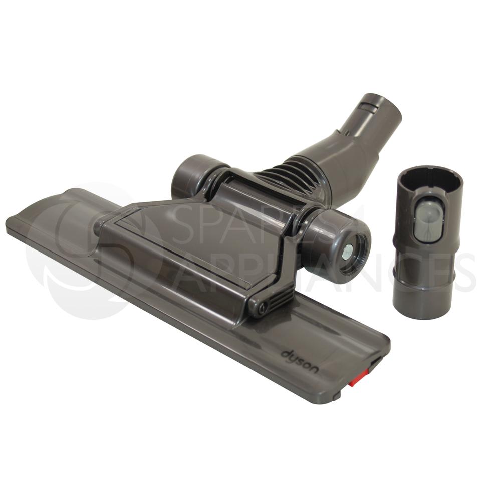 genuine dyson vacuum cleaner flat out head floor tool. Black Bedroom Furniture Sets. Home Design Ideas