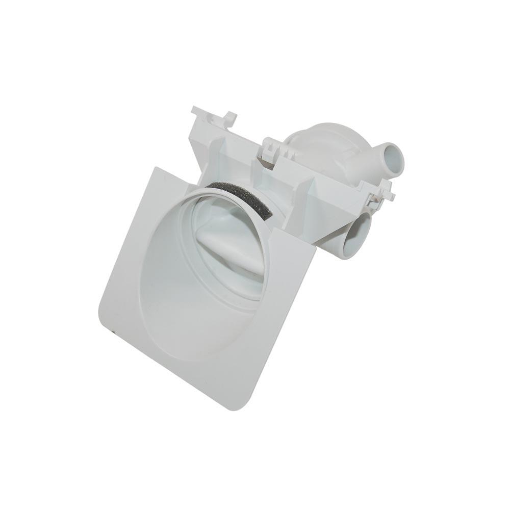whirlpool washing machine filters