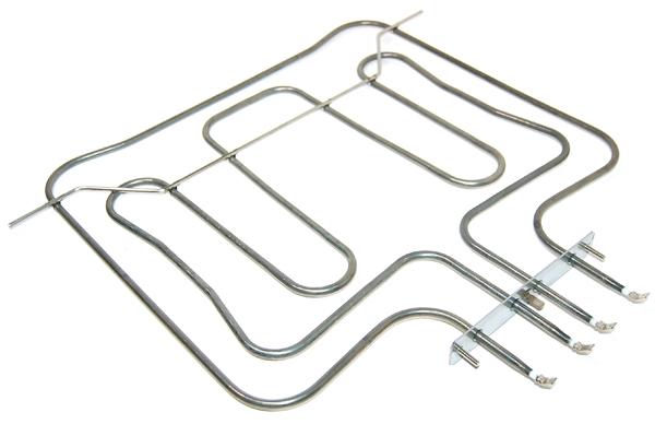 smeg grill f67 5 f67 7 f67k fa65 fa65 5 fa67 grill oven heater element ebay. Black Bedroom Furniture Sets. Home Design Ideas