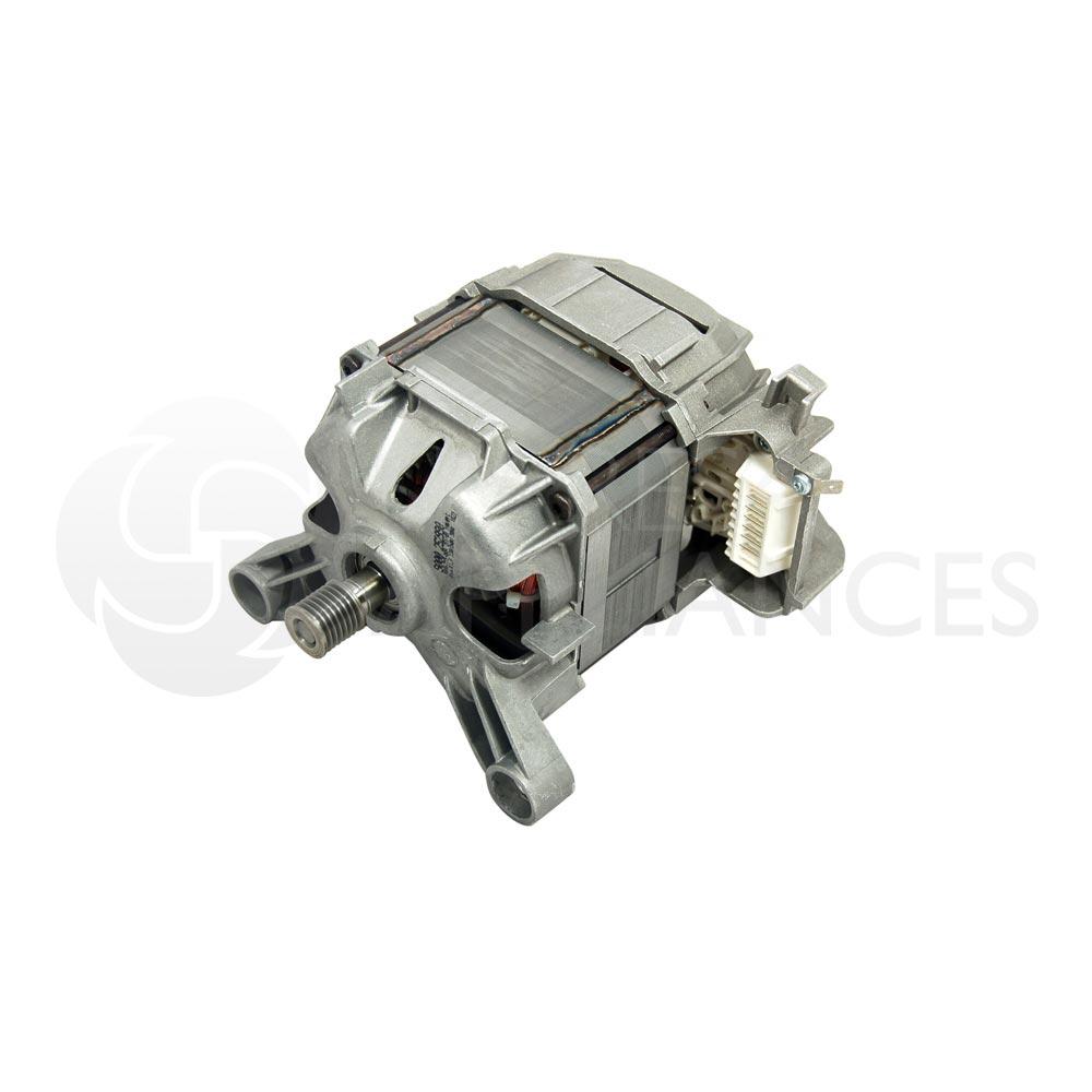 Genuine Bosch Washing Machine Motor 144797 144901 Ebay