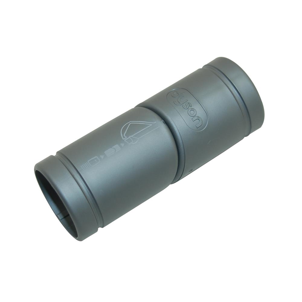 Genuine dyson vacuum cleaner reversible tool adaptor 90332602 ebay - Chauffage reversible dyson ...