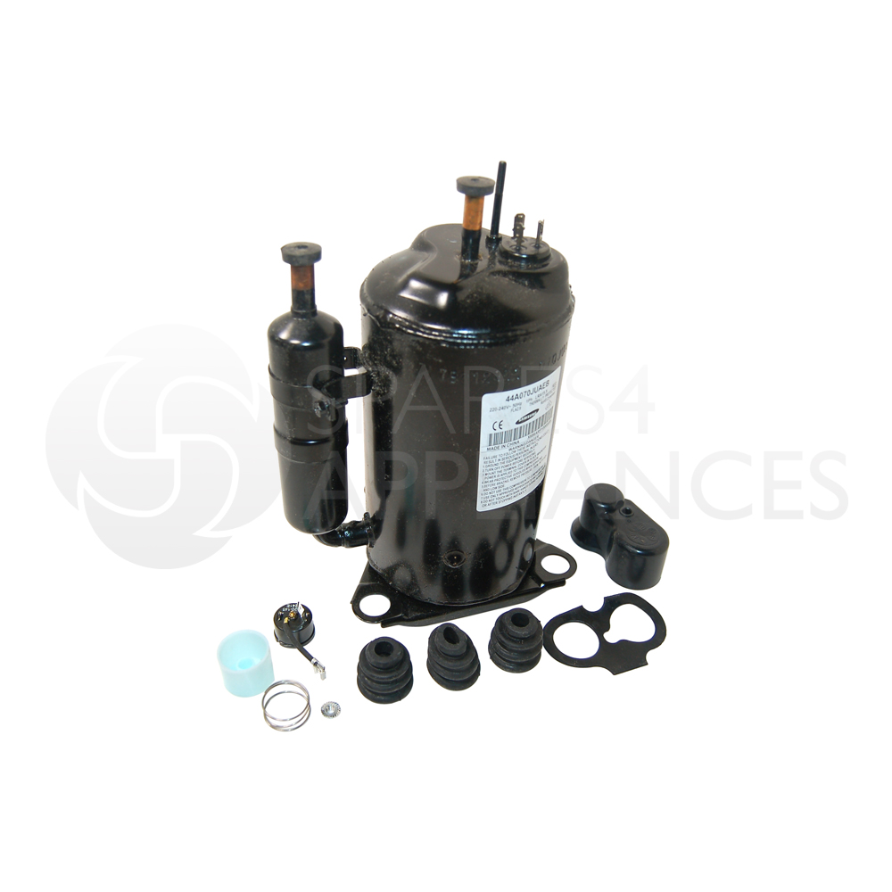 GENUINE WHIRLPOOL Air Conditioner Compressor Rotat.7200 481281728585 Enlarged Preview