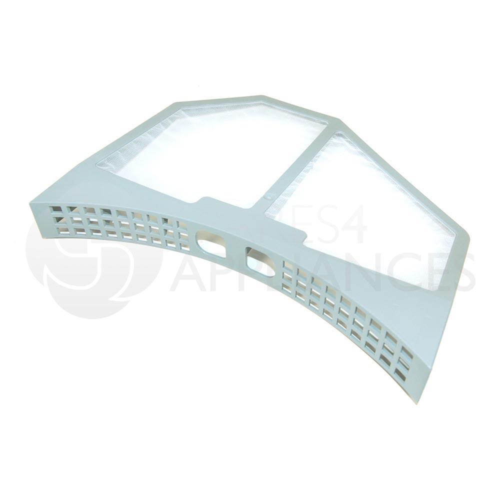 Tumble Dryer Filter ~ Genuine hotpoint tumble dryer fluff filter c