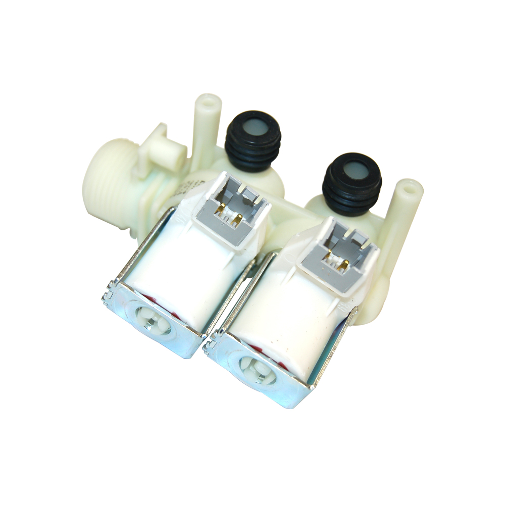 cold water solenoid valve washing machine