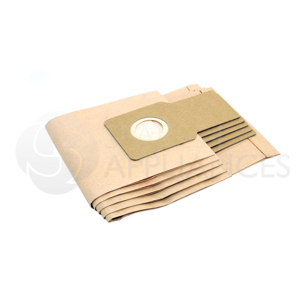 Panasonic Mc Ug302 Mc Ug304 Vacuum Cleaner Paper Dust Bags