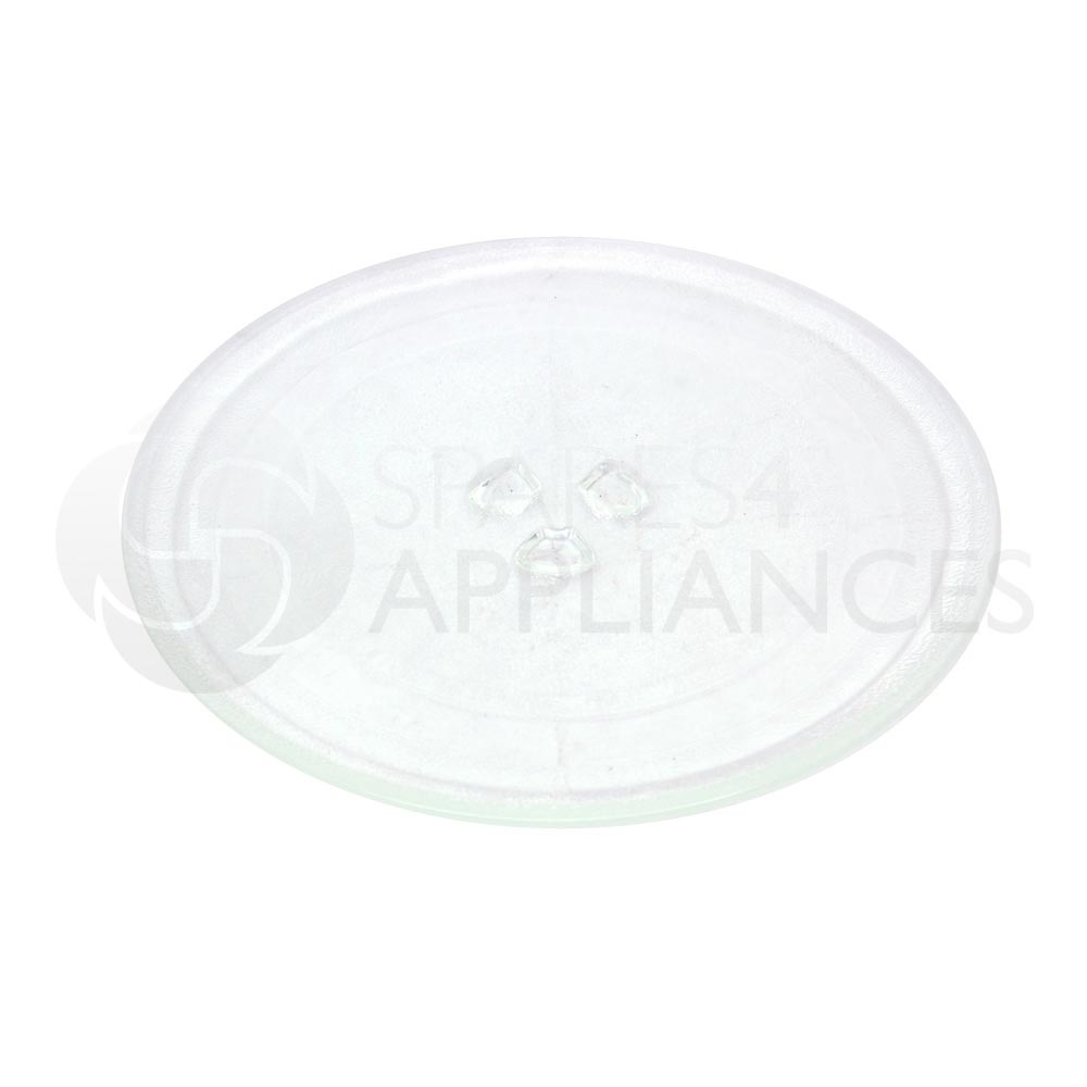 Panasonic Microwave Turntable Plate Replacement For