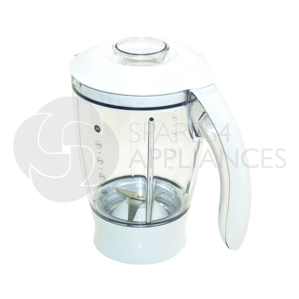 Originale kenwood robot da cucina frullatore montaggio 659667 ebay - Kenwood robot da cucina ...