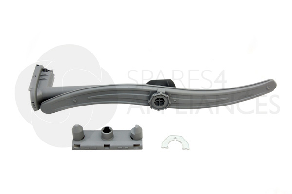 Genuine Bosch Hotpoint Neff Siemens Dishwasher Upper Spray Arm Kit 298594 Enlarged Preview