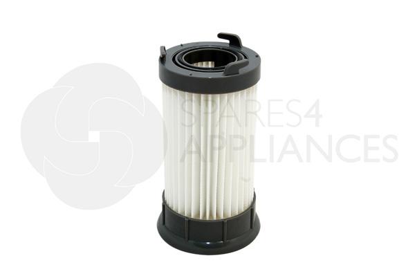 Electrolux Zanussi Vitesse Powermax Vacuum Cleaner Hoover Hepa Filter EF86B Enlarged Preview