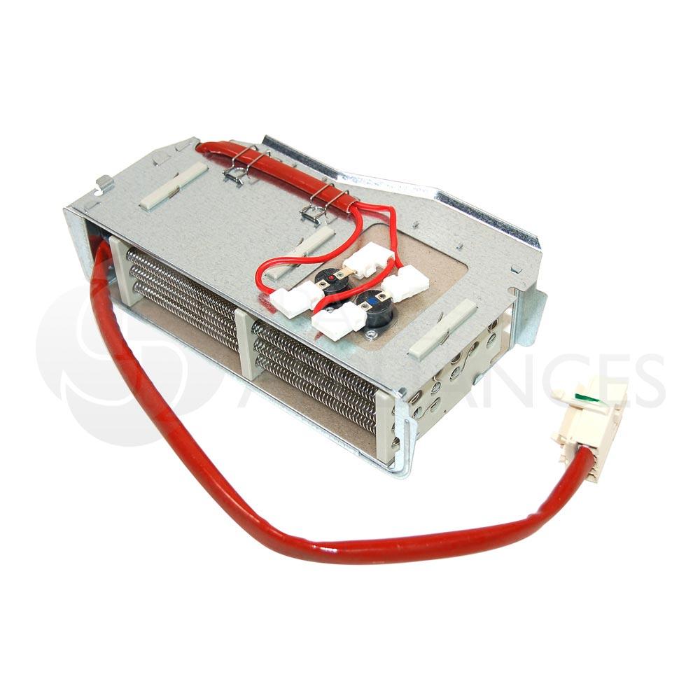Genuine Electrolux Tumble Dryer Heater Element 1257533248
