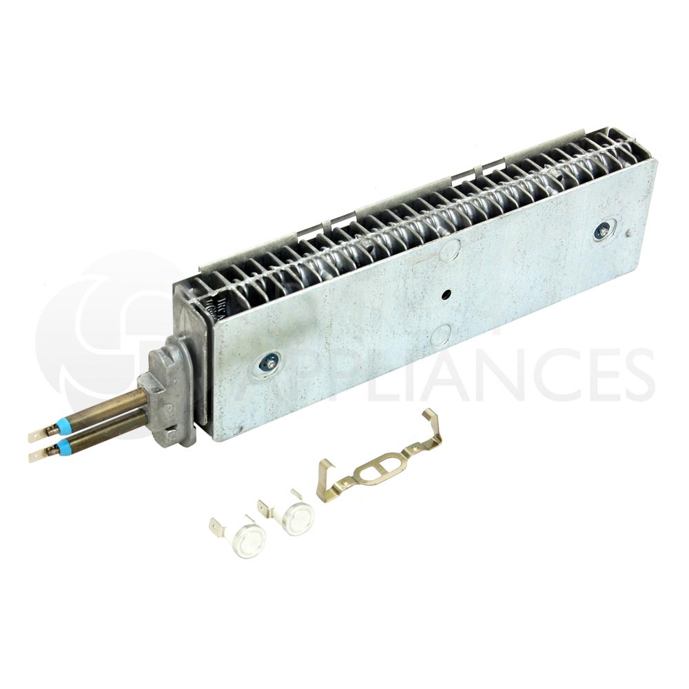 Genuine Whirlpool Tumble Dryer Heater Element 481231018585 Ebay
