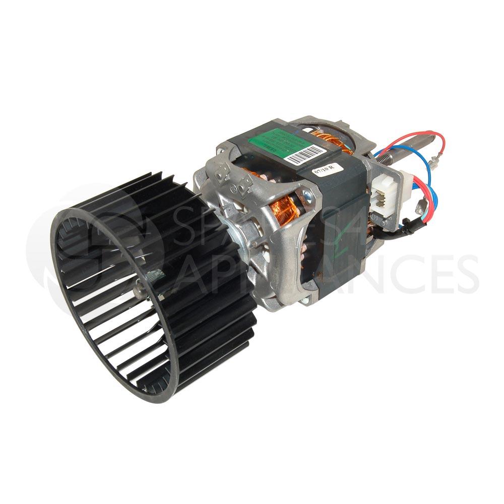 Genuine Whirlpool Tumble Dryer Motor 481236118532 Ebay