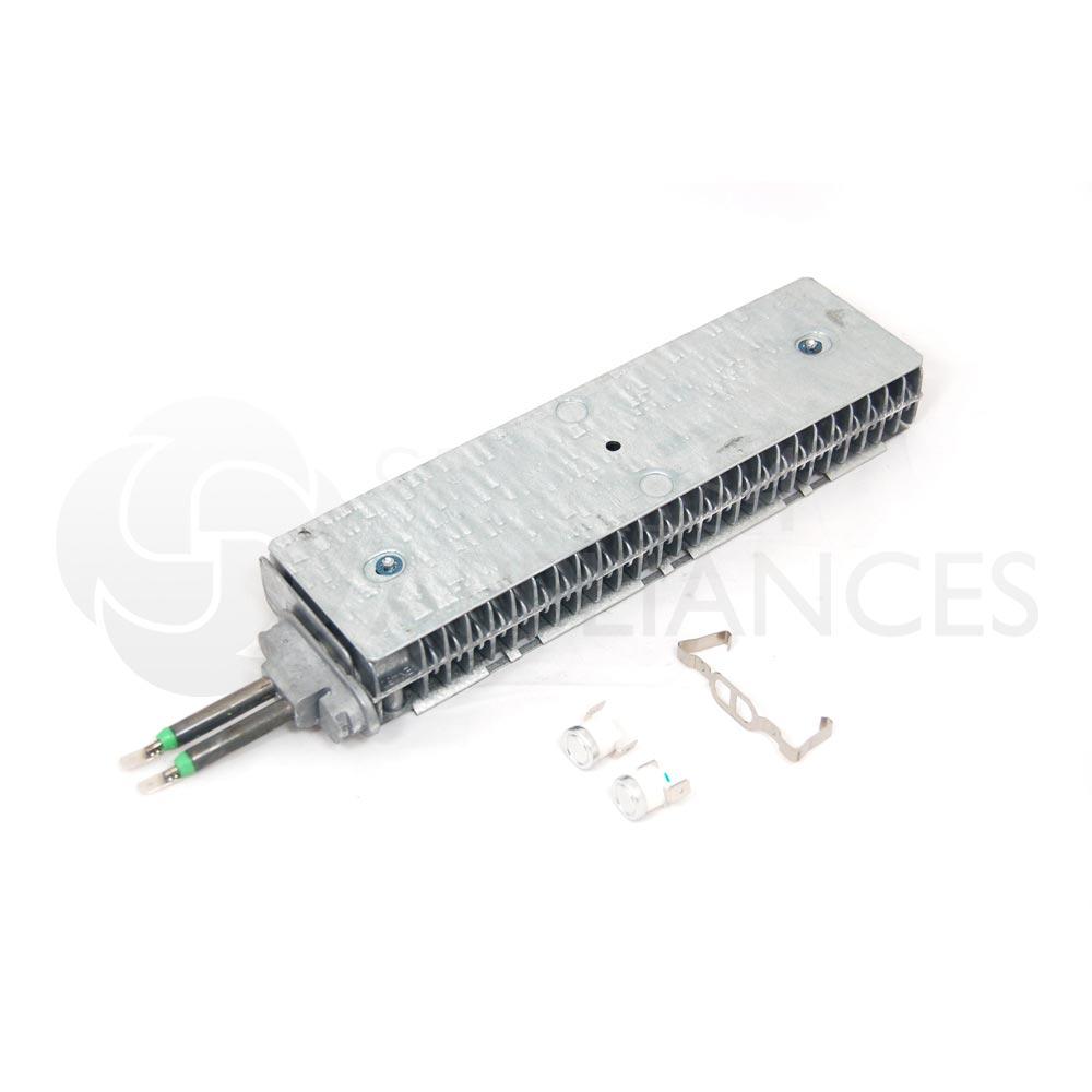 Genuine whirlpool tumble dryer 2050watt heater element 481225928679 ebay - Replace whirlpool dryer heating element ...