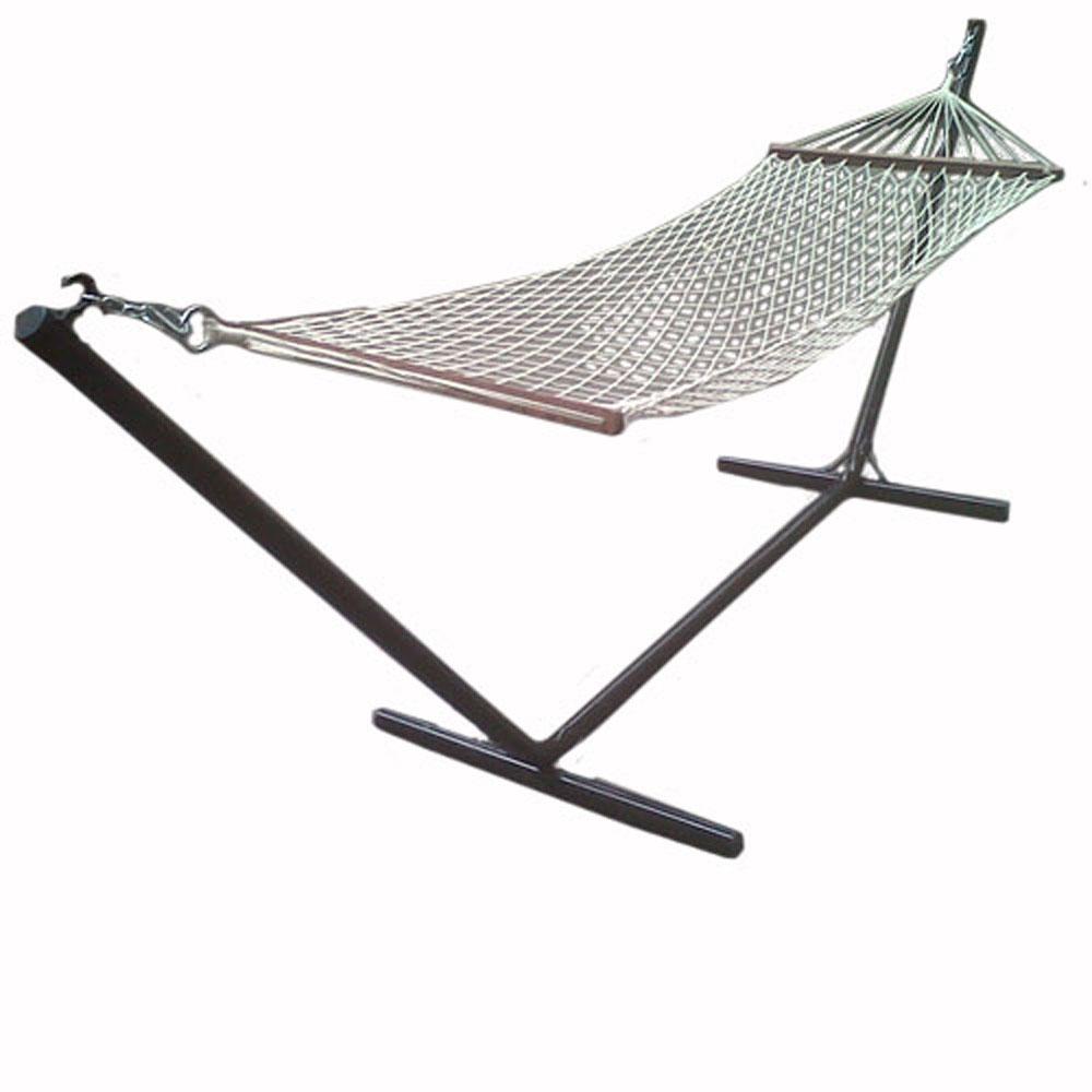 Redstone Garden Hammock and Stand (Lounger/Swing Chair)   eBay